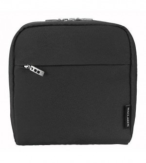 Maclaren Universal Insulated Pannier-BLACK