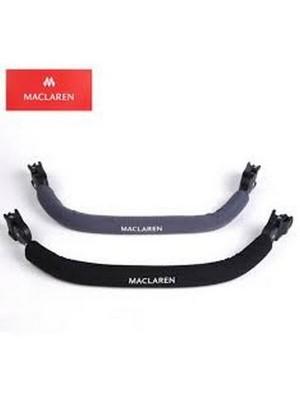 Maclaren Universal Bumper Bar-BLACK