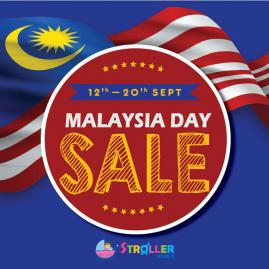 MALAYSIA DAY SALES !!!