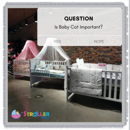 Why is Baby Cot Important?