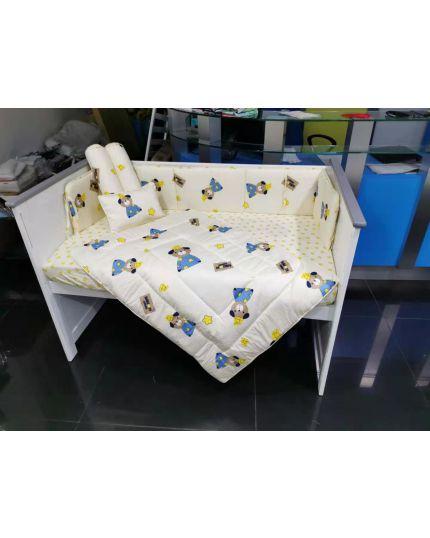 KATEL Premium Bedding Set - Star Bear