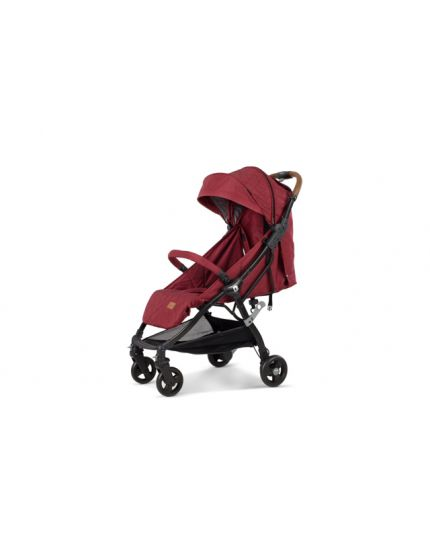 BODIBABY Smart Pro - Red