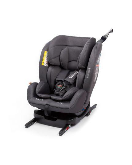 BabyAuto Duplafix Black