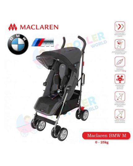 Maclaren BMW M Charcoal