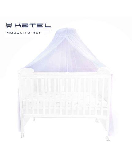 Katel Mosquito Net white ( Clip type)