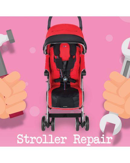 Stroller Repair Services