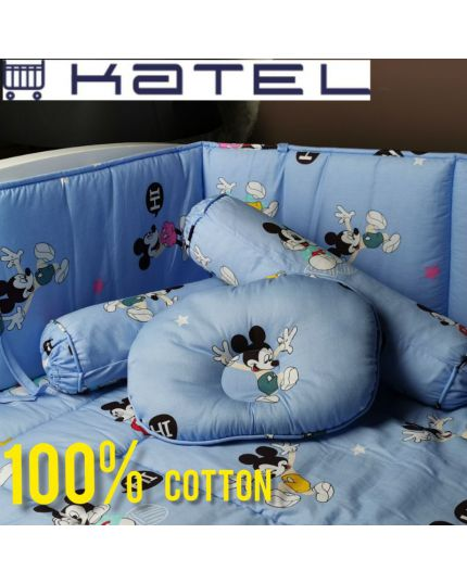 KATEL Premium Bedding Set - CH009