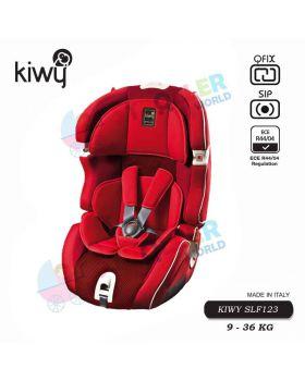 KIWY SLF123 Q-FIX-CHERRY